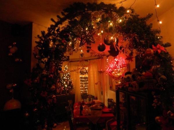 Our Christmas Lights