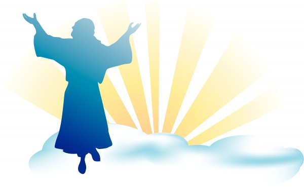 Ascension-Day-clipart