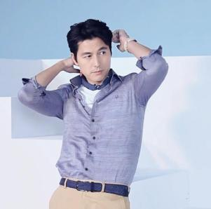 Jung Woo Sung (South Korean Actor) - Global Granary