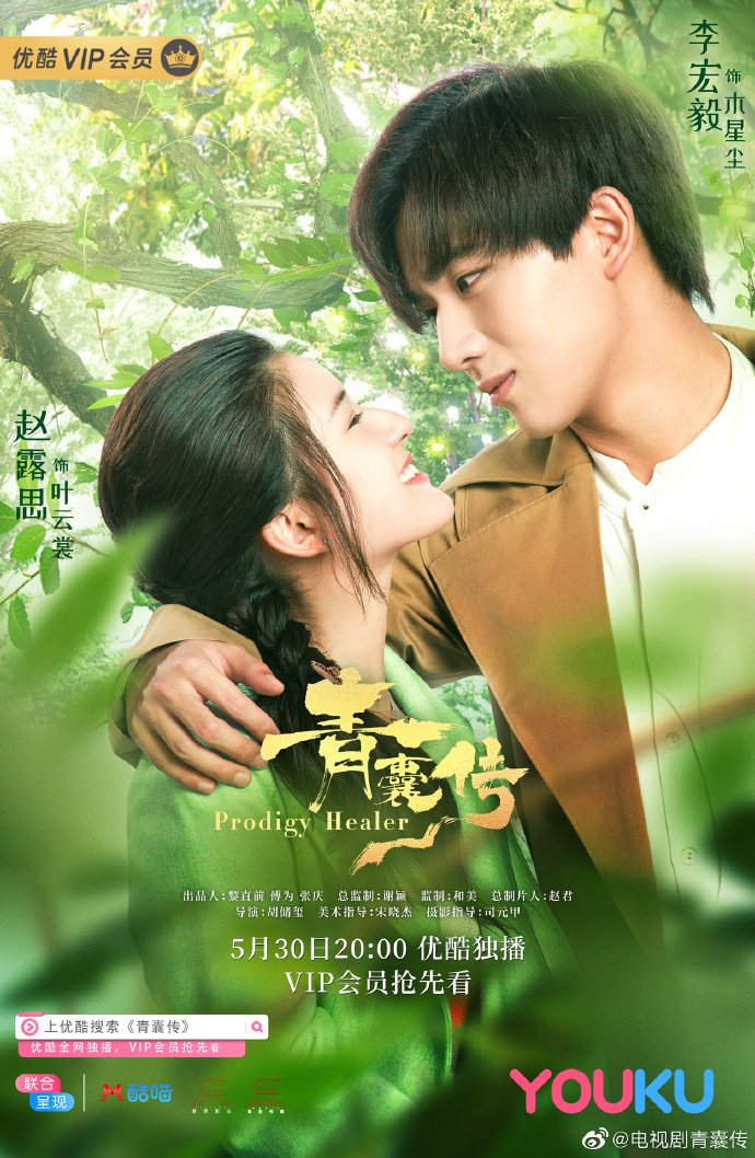 Prodigy Healer (Chinese Drama Review & Summary) - Global Granary