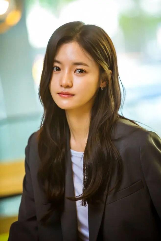Ko Bo Gyeol : gyeol, Gyeol, (South, Korean, Actress), Global, Granary