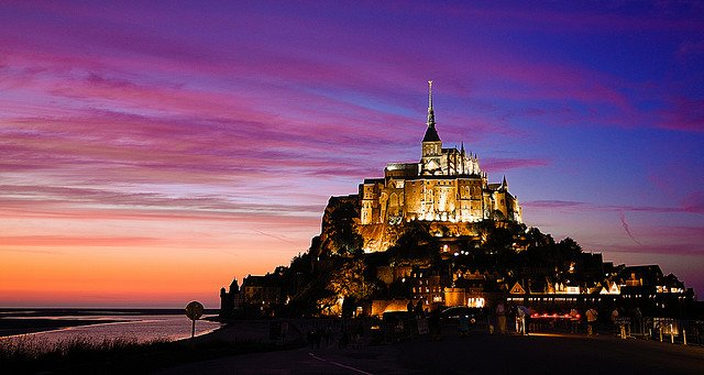 10 Of The Most Beautiful Places To Visit In France