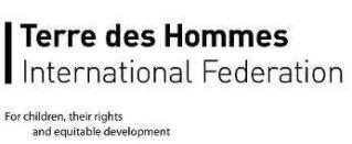 Terre des hommes International Recruitment