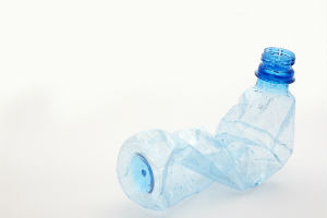 plastic-bottle-empty-white-background