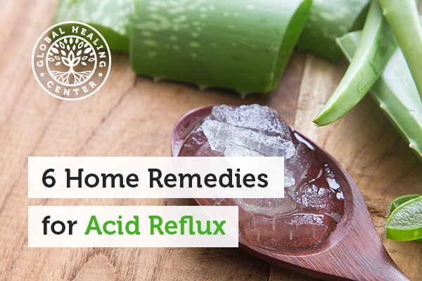 Home Remedy For Stomach Acid Reflux Homemade Ftempo