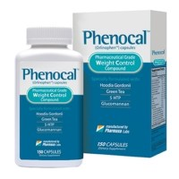 Phenocal Reviews: Does This Weight Loss Pill Really Work?