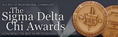 Sigma Delta Chi Award - Paul Joseph Brown Global Health Photography - Public Health Photography