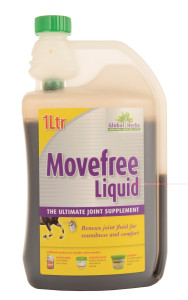 MoveFree Liquid 1ltr Front