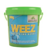 Weez 500g Front