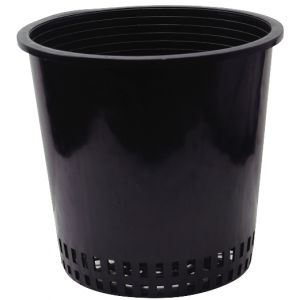 round mesh bottom pot 203mm ( 6l )