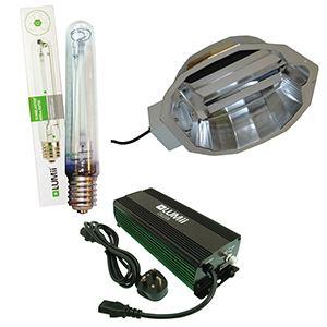 Lumii Digita 400w Focus System With Lamp