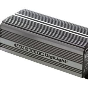 maxibright digilight digital ballast 400w
