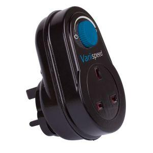 variispeed single fan speed controller