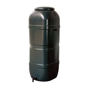 100 litre water butt ( inc lid and 13mm tap )