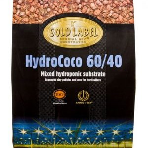 Gold Label Hydrococo 60 / 40 Mix ( FULL PALLET )