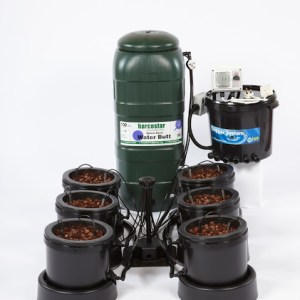 IWS 6 Pot Dripper System