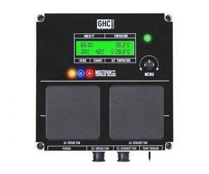 GHC Progrow Multifan Controller 5.4 amp