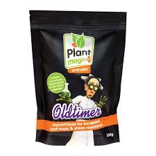 Plant Magic Granules 700g