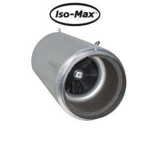 Isomax Acoustic Fan 200mm 3 Speed