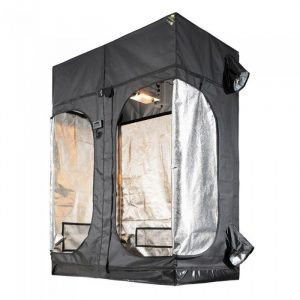Mammoth Gavita ELITE HC G2 2.4m Tall Grow Tent