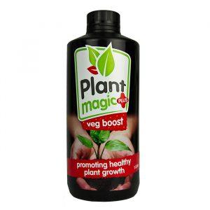 Plant Magic Veg Boost 1 Litre