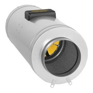 Q-Max 150 EC Fan