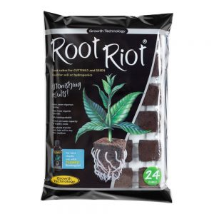 Root Riot 24 pack