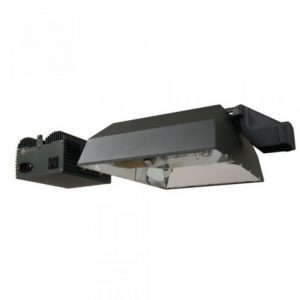 SolisTek A1+ 1000W Complete DE Light System