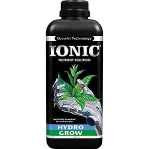 ionic Hydro Grow Soft Water 1L