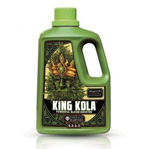 king kola 3.79l