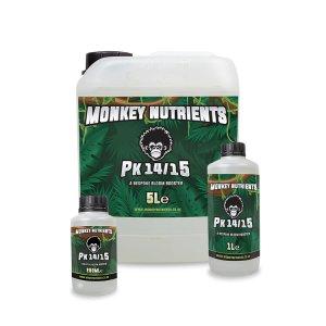Monkey Nutrients PK14/15