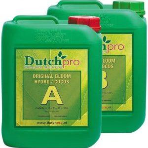 dutch pro bloom hydro/coco