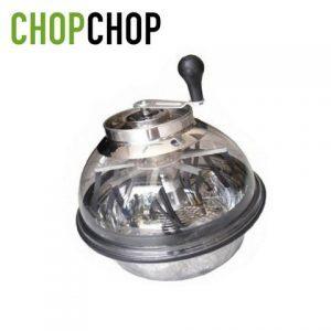 chop chop bowl leaf trimmer