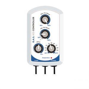 G.A.S EC2 CONTROLLER