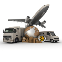 air courier service