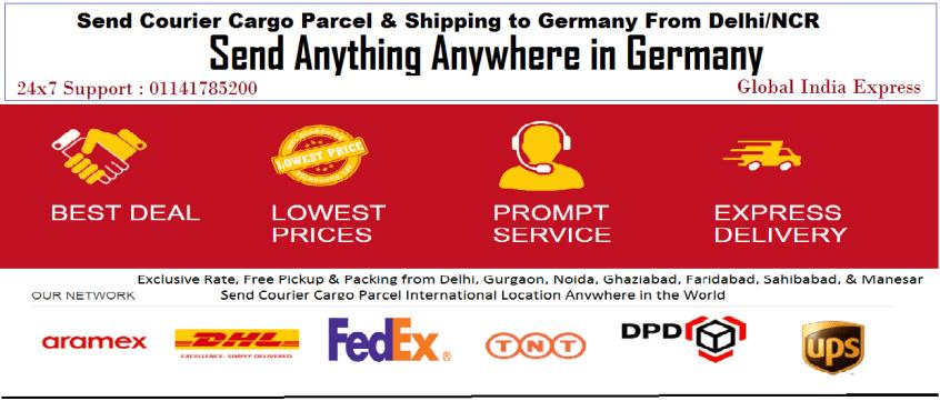 Courier Cargo Parcel shipping-to-Salzburg Germany-gurgaon-noida-faridabad-ghaziabad-india-delhi