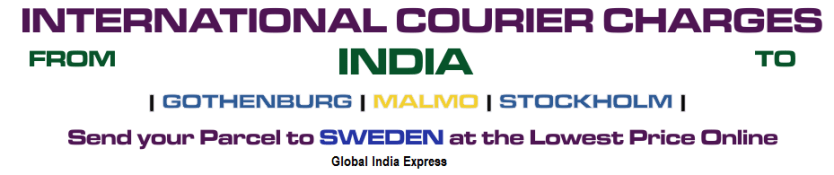 INTERNATIONAL-COURIER-SERVICE-TO-SWEDEN