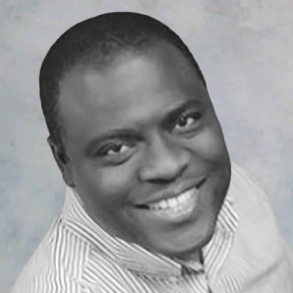 GIDI Board Member Albert Okine