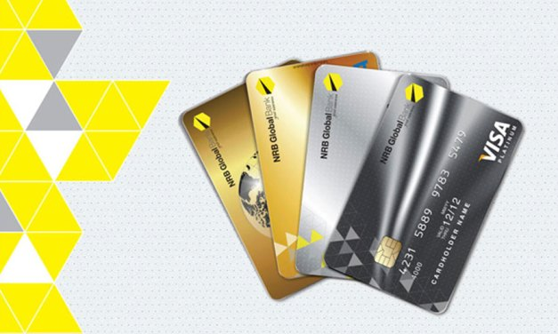 NGB Credit Cards