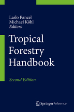 From Lifelines to Livelihoods: Non-timber Forest Products into the Twenty-First Century