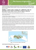 Building a shared vision: scenarios for collaborative land use planning in Central Moluccas Regency, Indonesia