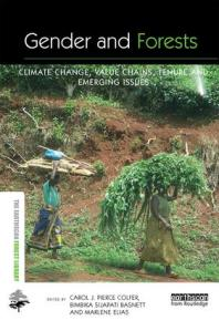Gender and Forest Decentralization in Cameroon: What Challenges for Adaptive Capacity to Climate Change?