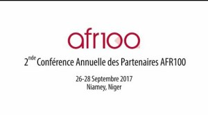 AFR100 – 2nd Conférence Annuelle (temps forts)