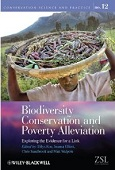Forest, poverty and conservation: an overview of the issues