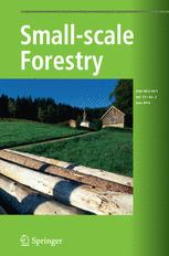 Increasing tree cover in degrading landscapes: integration' and 'Intensification' of smallholder forest culture in the Alutilla Valley, Matiranga, Bangladesh