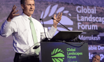 Erik Solheim – Closing Keynote GLF 2016 Marrakesh