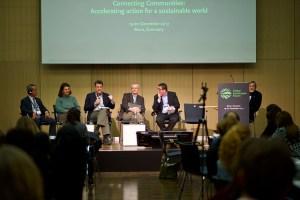 Improving livelihoods through healthier landscapes