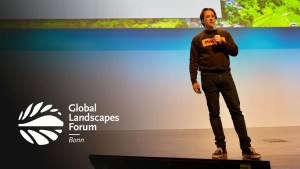 Scott Goodson shares his views on how the GLF can meet its goal to reach 1 billion people