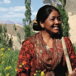 Gender-equitable pathways to achieving sustainable agricultural intensification