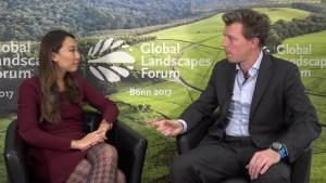 Landscape restoration for sustainable development: A business approach